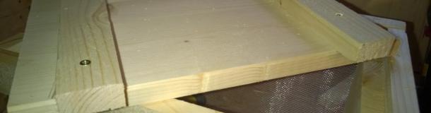 Kunstschwarmkasten selber bauen