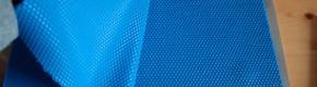 Blauton-Matrize in eigene Mittelwandpresse einbauen