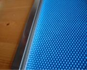 Blauton-Silikon-Matrize | Quelle: bienenhilfe.de